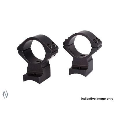 BARRETT FIELDCRAFT TALLEY 30MM HIGH MOUNTS - SKU: BAR16755, 100-200, barrett, ebay, Optics, Scope-Bases-Mounts, scope-mounts-30mm