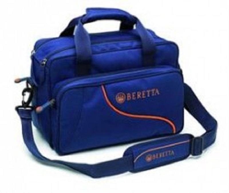 BERETTA GOLD CUP CARTR. BAG - SKU: BS65-144-58, 50-100, Amazon, ammunition-carriers, beretta, ebay, Shooting-Gear