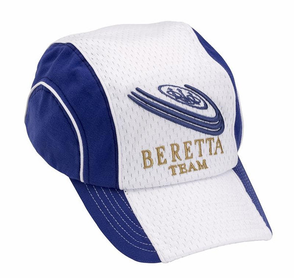 Team Cap Navy - SKU: BT13-2902-0504, Amazon, Apparel, beretta, ebay, headwear, Size-, under-50