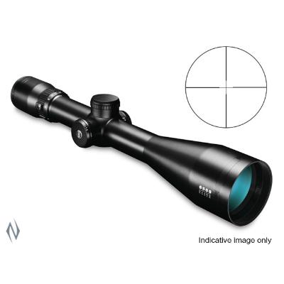 BUSHNELL ELITE 6500 4.5-30X50 30MM SF FINE MULTI X - SKU: BU654305M, 1000-2000, bushnell, ebay, Multi-X, Optics, rifle-scopes, variable-zoom