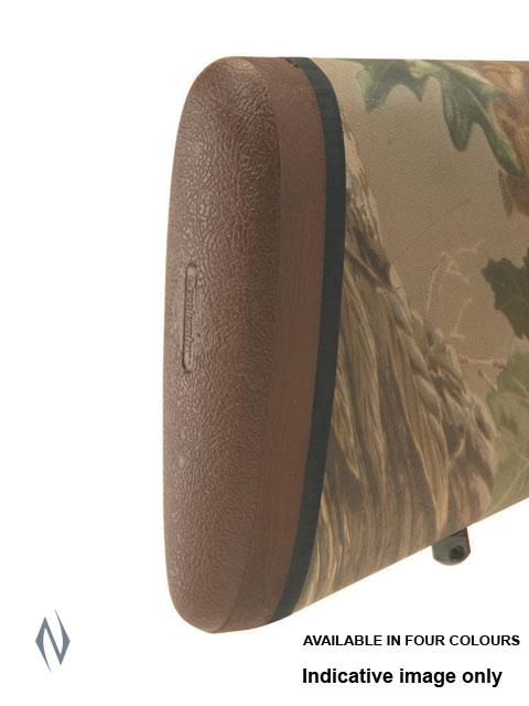 PACHMAYR OLD ENGLISH DECELERATOR PAD 01408 MEDIUM BROWN 1 INCH - SKU: D752BM1LBN, 50-100, ebay, pachmayr, recoil-protection, Shooting-Gear