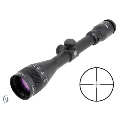 DIANA BULLSEYE 3-9X40 AO DUPLEX - SKU: DI3942, 100-200, diana, ebay, Optics, rifle-scopes, variable-zoom