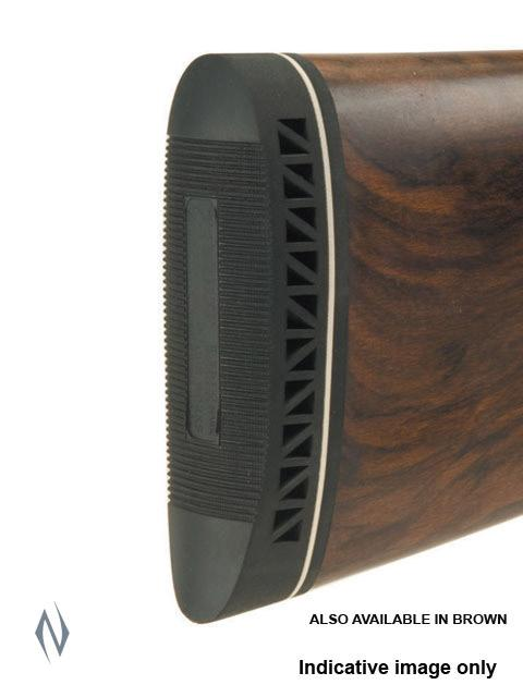 PACHMAYR LIGHTWEIGHT FIELD PAD 00202 LARGE BROWN - SKU: F250LBN, 50-100, ebay, recoil-protection, safari-firearms, Shooting-Gear
