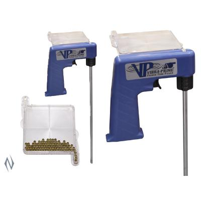 FRANKFORD ARSENAL VIBRA PRIME - SKU: FA-VP, 100-200, priming-tools, Reloading-Supplies, safari-firearms