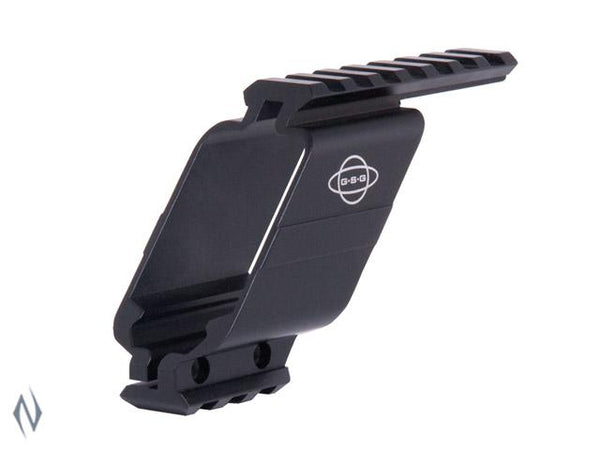 GSG 1911 BRIDGE MOUNT - SKU: GSG4110110, 50-100, ebay, gsg, handgun-bases, Optics, Scope-Bases-Mounts
