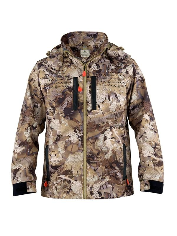 Goretex Optif Waterfowler Jacket3XL - SKU: GU94-5015-857/XXXL - Size: 3XL, 200-500, Amazon, Apparel, beretta, coats-jackets, ebay, size-3xl