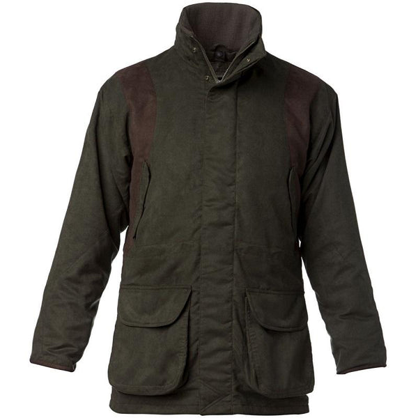 Long Forest Jacket Green 3XL - SKU: GUF2-2289-0715/3XL - Size: 3XL, 200-500, Amazon, Apparel, beretta, coats-jackets, ebay, size-3xl