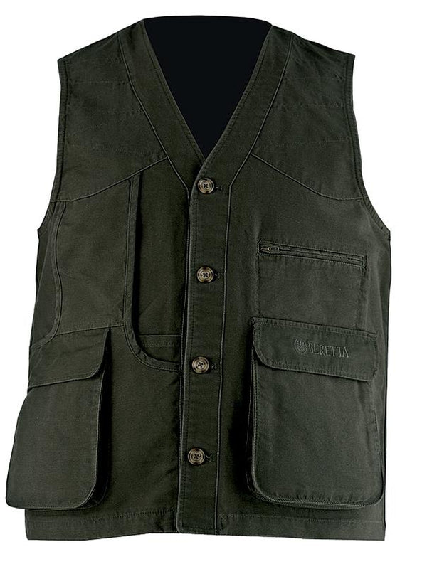 Greenstone Vest Green 3XL - SKU: GUF7-2508-716/XXXL - Size: 3XL, 100-200, Amazon, Apparel, beretta, ebay, size-3xl, vests