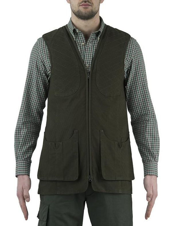Gamekeeper Vest 3XL - SKU: GUX6-2691-0716/3XL - Size: 3XL, 100-200, Amazon, Apparel, beretta, ebay, size-3xl, vests