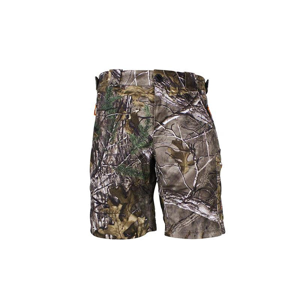 SPIKA - CAMO TRACKER SHORT - SIZE - S - SKU: H-505-S