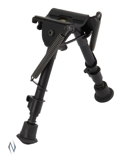 HARRIS BIPOD 6-9 INCH NOTCHED LEG - SKU: H-BRM, 100-200, bipods, Bipods-Monopods-Tripods, ebay, harris, Shooting-Gear