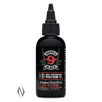 HOPPES BLACK PRECISION OIL 2OZ - SKU: HPHBL2, ebay, Gun-Cleaning, hoppes, lubricants-protectants, Shooting-Gear, under-50