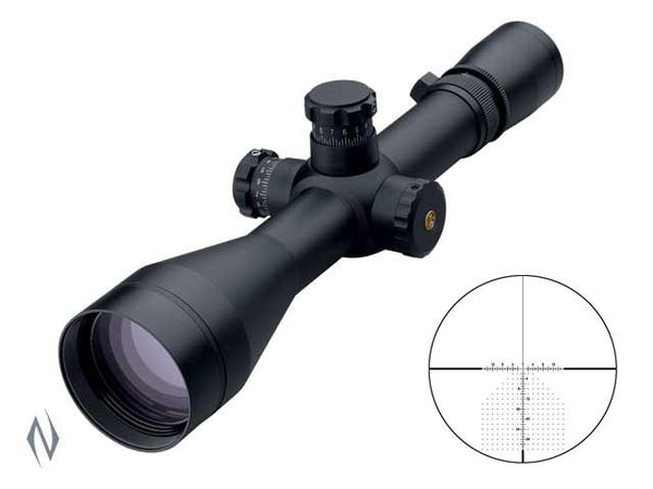 LEUPOLD MARK 4 4.5-14X50 LR/T M1 TS-32X1 MOA 30MM - SKU: LE120624, 1000-2000, ebay, leupold, Optics, rifle-scopes, variable-zoom