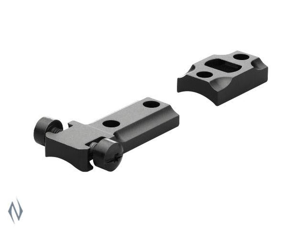 LEUPOLD 2 PIECE BASES STD RUGER AMERICAN RIMFIRE MATTE - SKU: LE170489, 50-100, ebay, leupold, Optics, scope-bases, Scope-Bases-Mounts
