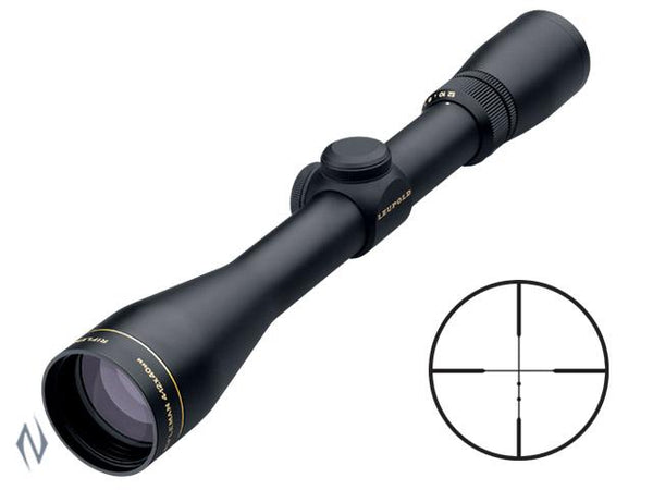 LEUPOLD RIFLEMAN 4-12X40 MATTE RBR - SKU: LE170793, 200-500, ebay, leupold, Optics, rifle-scopes, variable-zoom