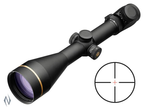 LEUPOLD VX-3i 4.5-14X56 30MM SIDE FOCUS MATTE ILLUM DUPLEX - SKU: LE171153, 1000-2000, ebay, leupold, Optics, rifle-scopes, variable-zoom
