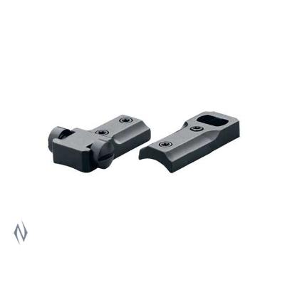 LEUPOLD 2 PIECE BASES STD REM 700 RVF MATTE - SKU: LE50018, 50-100, ebay, leupold, Optics, scope-bases, Scope-Bases-Mounts