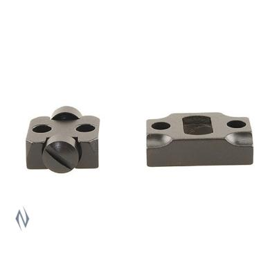 LEUPOLD 2 PIECE BASES STD COOPER 22/16/23 MATTE - SKU: LE50234, 50-100, ebay, leupold, Optics, scope-bases, Scope-Bases-Mounts