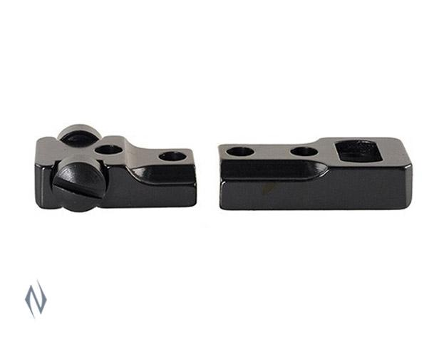 LEUPOLD 2 PIECE BASES STD BLR LIGHTNING MARAL GLOSS - SKU: LE50237, 50-100, ebay, leupold, Optics, scope-bases, Scope-Bases-Mounts