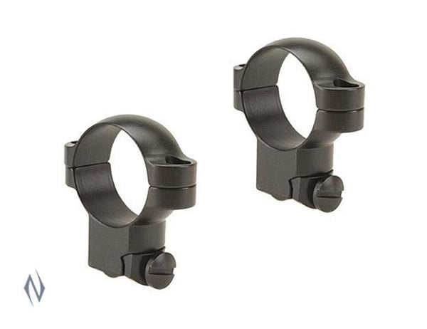 LEUPOLD RINGMOUNT RUGER No1 & 77/22 30MM HIGH MATTE - SKU: LE51039, 100-200, ebay, leupold, Optics, Scope-Bases-Mounts, scope-mounts-30mm