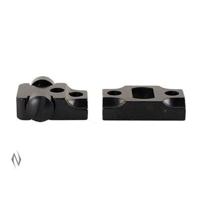 LEUPOLD 2 PIECE BASES STD REM MOD 7 - SKU: LE51256, 50-100, ebay, leupold, Optics, scope-bases, Scope-Bases-Mounts