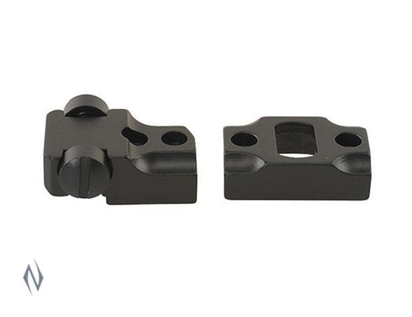 LEUPOLD 2 PIECE BASES STD MAUSER 96 MATTE - SKU: LE51263, 50-100, ebay, leupold, Optics, scope-bases, Scope-Bases-Mounts