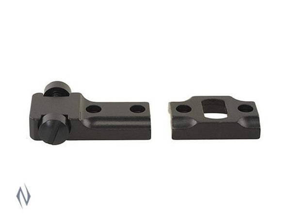 LEUPOLD 2 PIECE BASES STD MARK V MAGNUM CALIBRES MATTE - SKU: LE51701, 50-100, ebay, leupold, Optics, scope-bases, Scope-Bases-Mounts