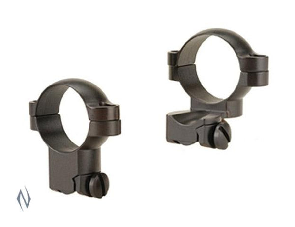 LEUPOLD EXT RINGMOUNT RUGER M77 30MM SUPER HIGH MATTE - SKU: LE52305, 100-200, ebay, leupold, Optics, Scope-Bases-Mounts, scope-mounts-30mm