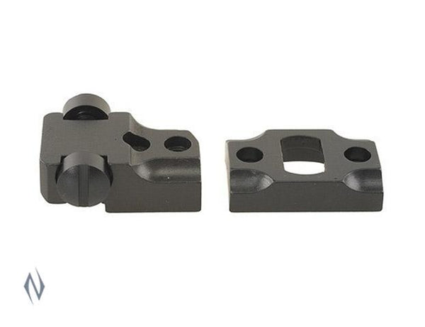 LEUPOLD 2 PIECE BASES STD MAUSER 98 MATTE - SKU: LE52370, 50-100, ebay, leupold, Optics, scope-bases, Scope-Bases-Mounts