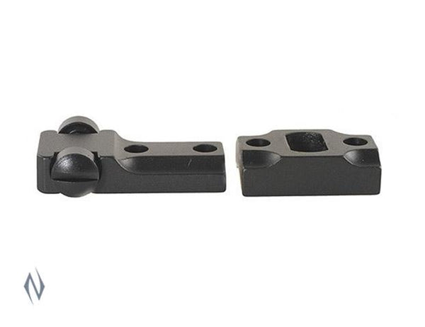 LEUPOLD 2 PIECE BASES STD MARK V STANDARD CALIBRES MATTE - SKU: LE52507, 50-100, ebay, leupold, Optics, scope-bases, Scope-Bases-Mounts