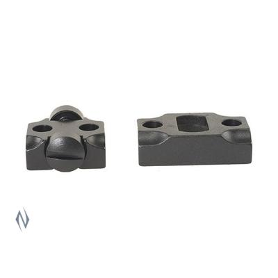 LEUPOLD 2 PIECE BASES STD COOPER 38/21/57 MATTE - SKU: LE52980, 50-100, ebay, leupold, Optics, scope-bases, Scope-Bases-Mounts
