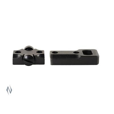 LEUPOLD 2 PIECE BASES STD REM 710 MATTE - SKU: LE54100, 50-100, ebay, leupold, Optics, scope-bases, Scope-Bases-Mounts