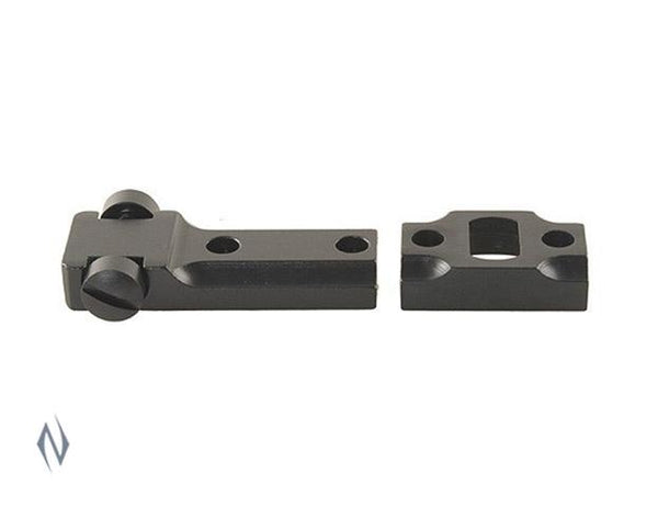 LEUPOLD 2 PIECE BASES STD SAV ACCUTRIGGER MATTE - SKU: LE55742, 50-100, ebay, leupold, Optics, scope-bases, Scope-Bases-Mounts