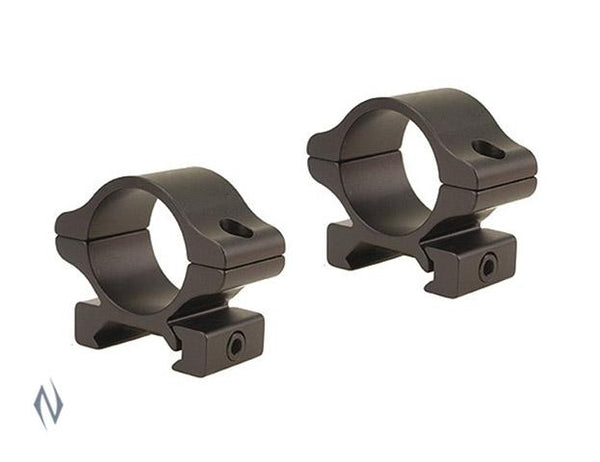 LEUPOLD RIFLEMAN RINGS 1 INCH DETACHABLE LOW MATTE - SKU: LE56524, ebay, leupold, Optics, Scope-Rings, scope-rings-1inch, under-50