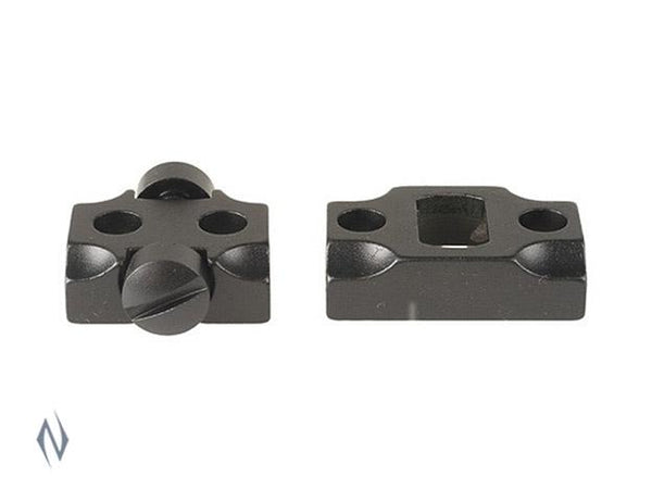 LEUPOLD 2 PIECE BASES STD KIMBER 84 MATTE - SKU: LE56859, 50-100, ebay, leupold, Optics, scope-bases, Scope-Bases-Mounts