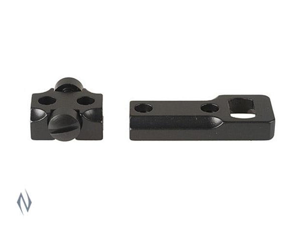 LEUPOLD 2 PIECE BASES STD KIMBER 8400 MATTE - SKU: LE56928, 50-100, ebay, leupold, Optics, scope-bases, Scope-Bases-Mounts
