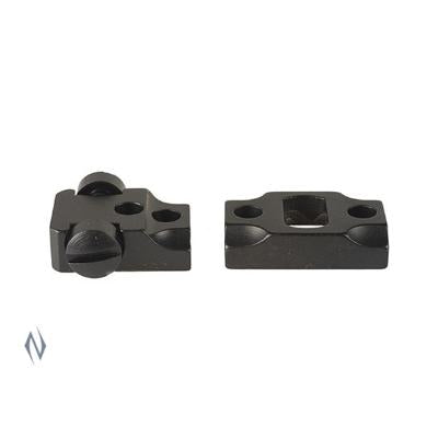 LEUPOLD 2 PIECE BASES STD REM MOD 7 MATTE - SKU: LE57277, 50-100, ebay, leupold, Optics, scope-bases, Scope-Bases-Mounts