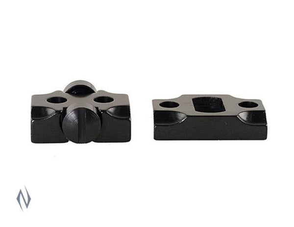 LEUPOLD 2 PIECE BASES STD WIN 70 WSSM GLOSS - SKU: LE57300, 50-100, ebay, leupold, Optics, scope-bases, Scope-Bases-Mounts