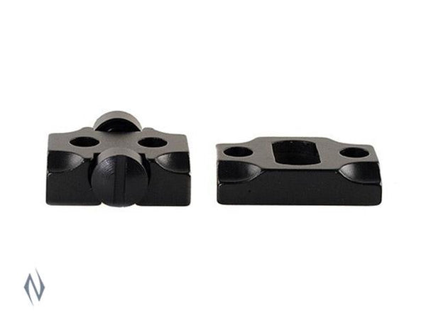 LEUPOLD 2 PIECE BASES STD WIN 70 WSSM MATTE - SKU: LE57310, 50-100, ebay, leupold, Optics, scope-bases, Scope-Bases-Mounts
