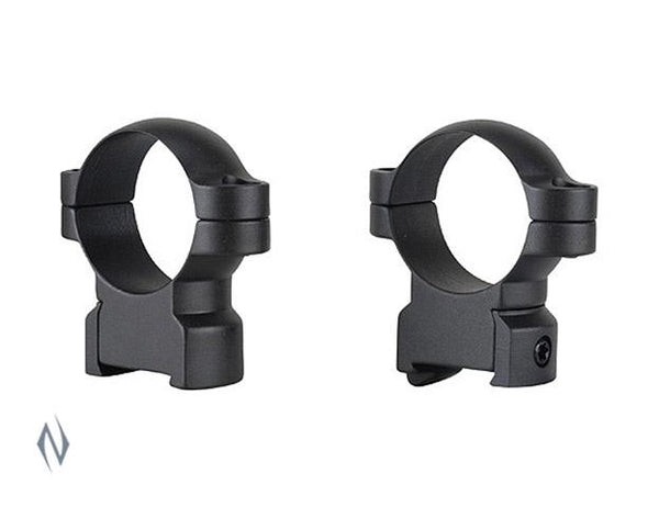 LEUPOLD RINGMOUNT CZ 550 BRNO 602 30MM HIGH MATTE - SKU: LE61790, 100-200, ebay, leupold, Optics, Scope-Bases-Mounts, scope-mounts-30mm
