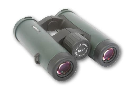 NIKKO STIRLING - 8x36 ETE Coating, Rubber Armoured Open Hinge with Harness - SKU: NSNB836, 200-500, Amazon, binoculars, ebay, nikko-stirling, Optics