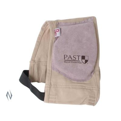 PAST MAG RECOIL SHIELD - SKU: P-MS, 50-100, ebay, past, recoil-protection, Shooting-Gear
