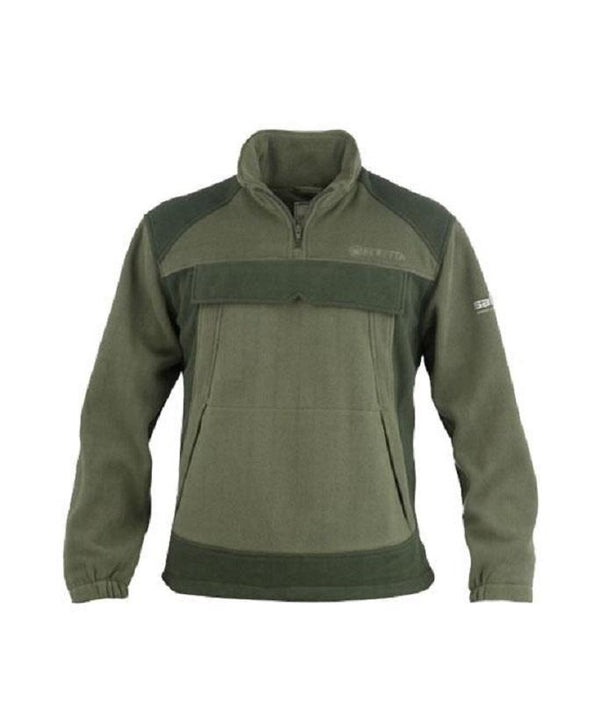 BINNOCULAR FLEECE SAKO GREEN 3XL - SKU: P330-SAKO-0707/3XL - Size: 3XL, 100-200, Amazon, Apparel, beretta, ebay, size-3xl, sweaters