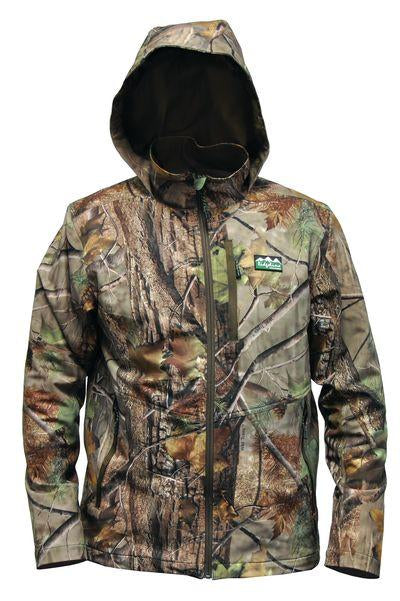 RIDGELINE - PRO HUNT LITE JACKET - SKU: RLCWJPLNG6 - Size: 3XL, 100-200, Amazon, Apparel, coats-jackets, ebay, ridgeline, size-3xl