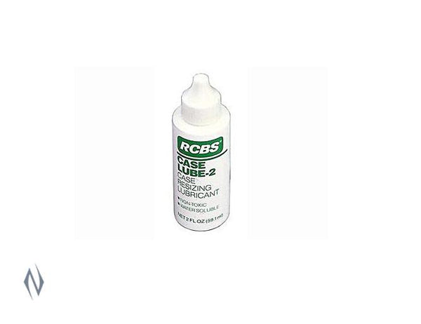 RCBS CASE LUBE-2 - SKU: R9311, case-cleaning-preparation, ebay, rcbs, Reloading-Supplies, under-50