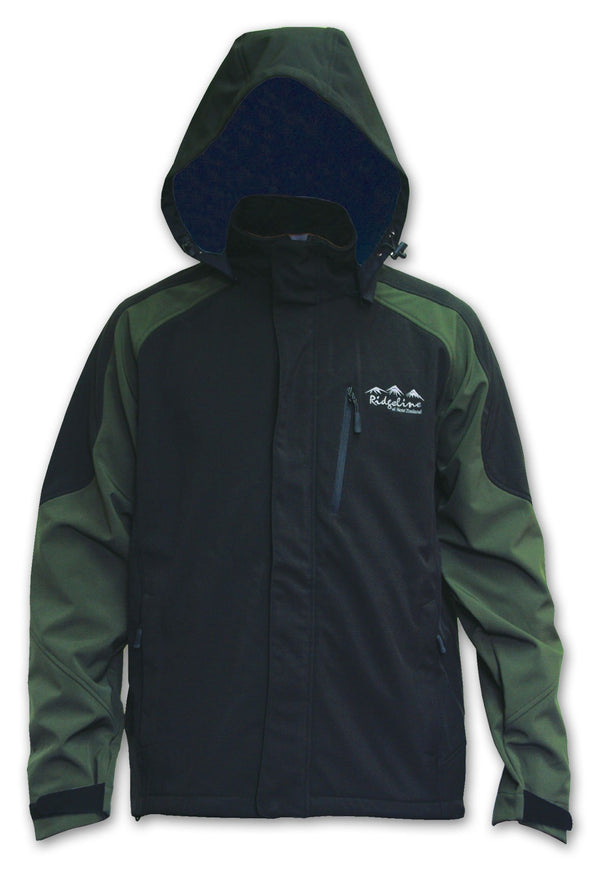 RIDGELINE - RAZOR BACK SOFTSHELL JACKET - SKU: RLCJSRO6 - Size: 3XL, 100-200, Amazon, Apparel, coats-jackets, ebay, ridgeline, size-3xl