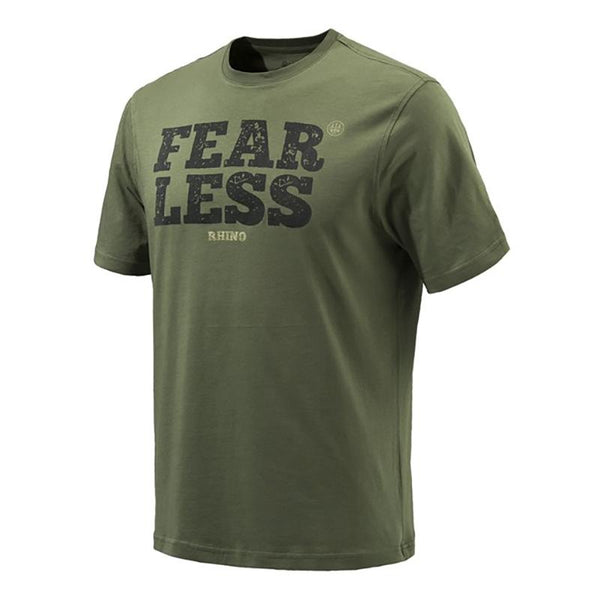 FEARLESS Tshirt Olive - SKU: TS132-07238-079K/3XL - Size: 3XL, Amazon, Apparel, beretta, ebay, size-3xl, t-shirts, under-50