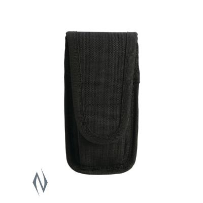 UNCLE MIKES UNDERCOVER PISTOL MAGAZINE CASE - SKU: UM88241, ammo-magazine-pouches, ebay, Shooting-Gear, uncle-mikes, under-50
