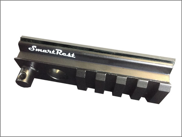 SMART REST - Weaver Rail + Screws - SKU: SRWR, amazon, ebay, Optics, picatinny-rails, Scope-Bases-Mounts, smart-rest, under-50