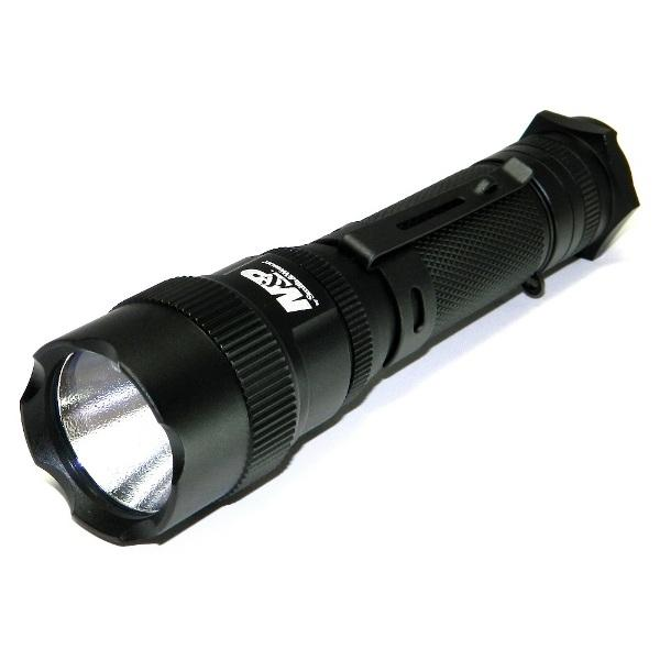 SMITH & WESSON - M & P Tactical Flashlight - SKU: SWTSW1012CMP